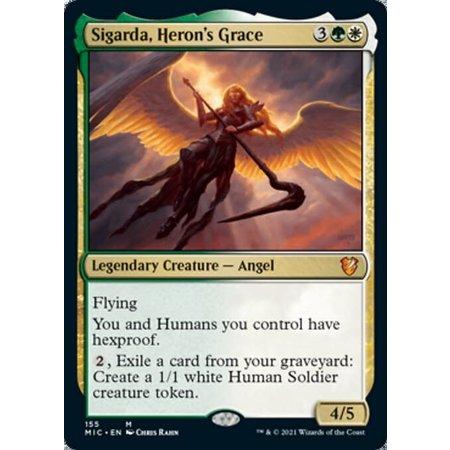 Sigarda, Heron's Grace