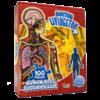 100 - Dr. Livingston Jr's Anatomy Kid's Jigsaw Puzzles - Human Body Floor Puzzle