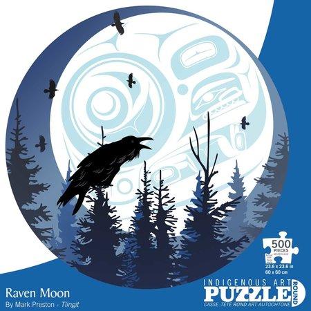 500 - Raven Moon (Mark Preston)