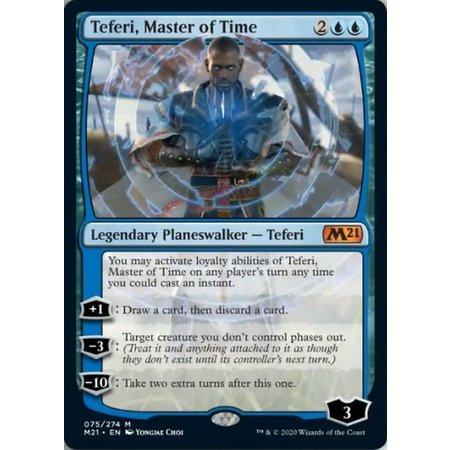 Teferi, Master of Time (75)