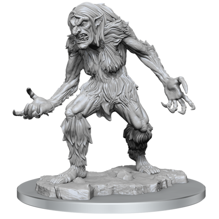 PREORDER - D&D Ice Troll Paint Night Event + Kit