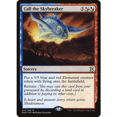 Call the Skybreaker - Foil