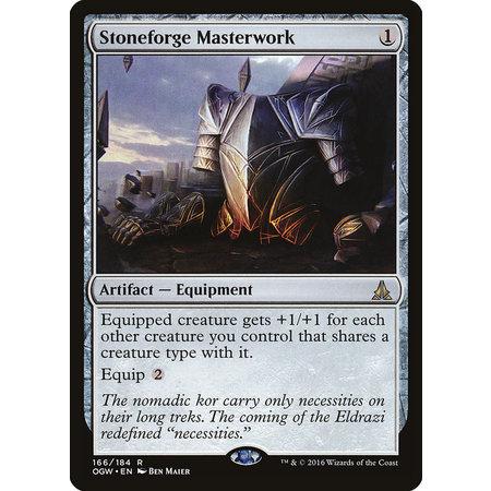 Stoneforge Masterwork (LP)