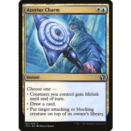 Azorius Charm
