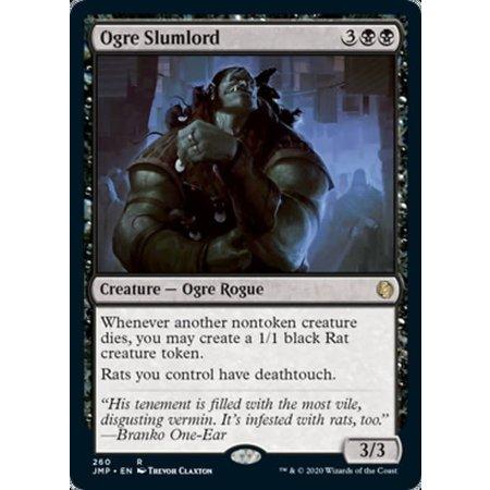Ogre Slumlord