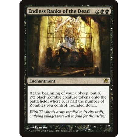 Endless Ranks of the Dead (HP)