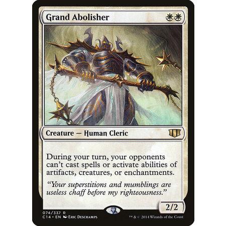 Grand Abolisher