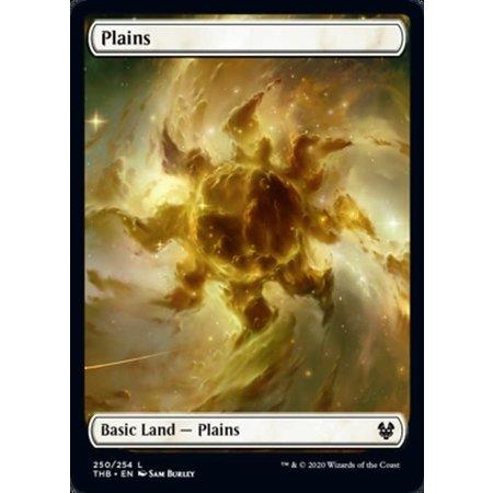 Plains (250) - Full Art