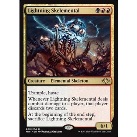 Lightning Skelemental