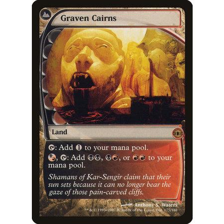 Graven Cairns (LP)