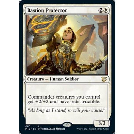 Bastion Protector