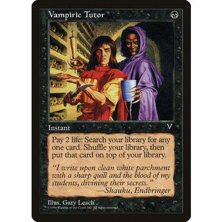 Vampiric Tutor (LP)