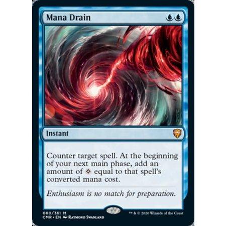 Mana Drain - Foil