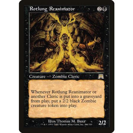 Rotlung Reanimator (MP)