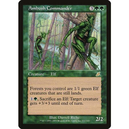 Ambush Commander (MP)