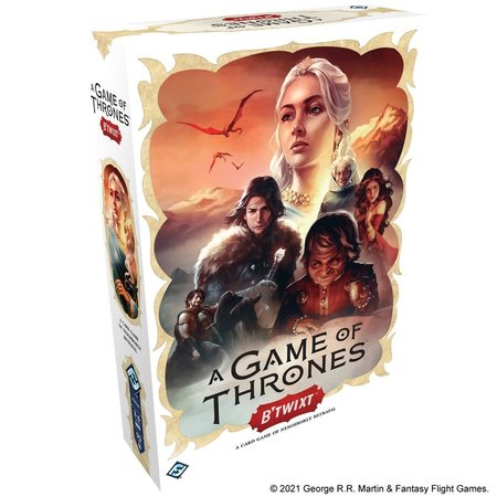 PREORDER - A Game of Thrones: B'Twixt