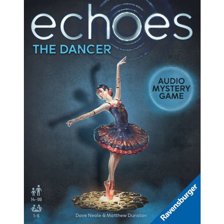 PREORDER - Echoes: The Dancer