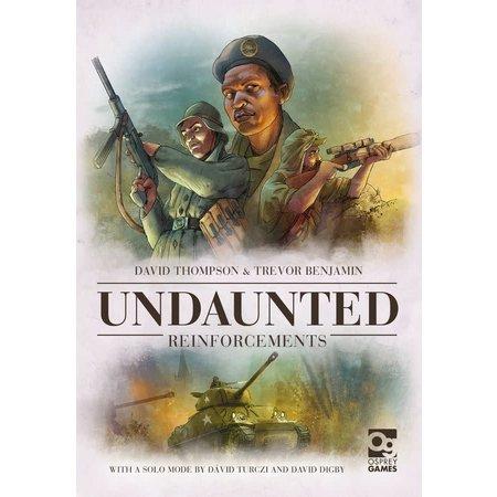 PREORDER - Undaunted: Reinforcements