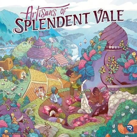 PREORDER - Artisans of Splendent Vale