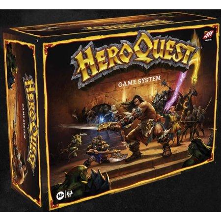 PREORDER - HeroQuest