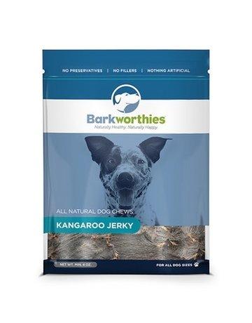 Barkworthies Kangaroo Jerky