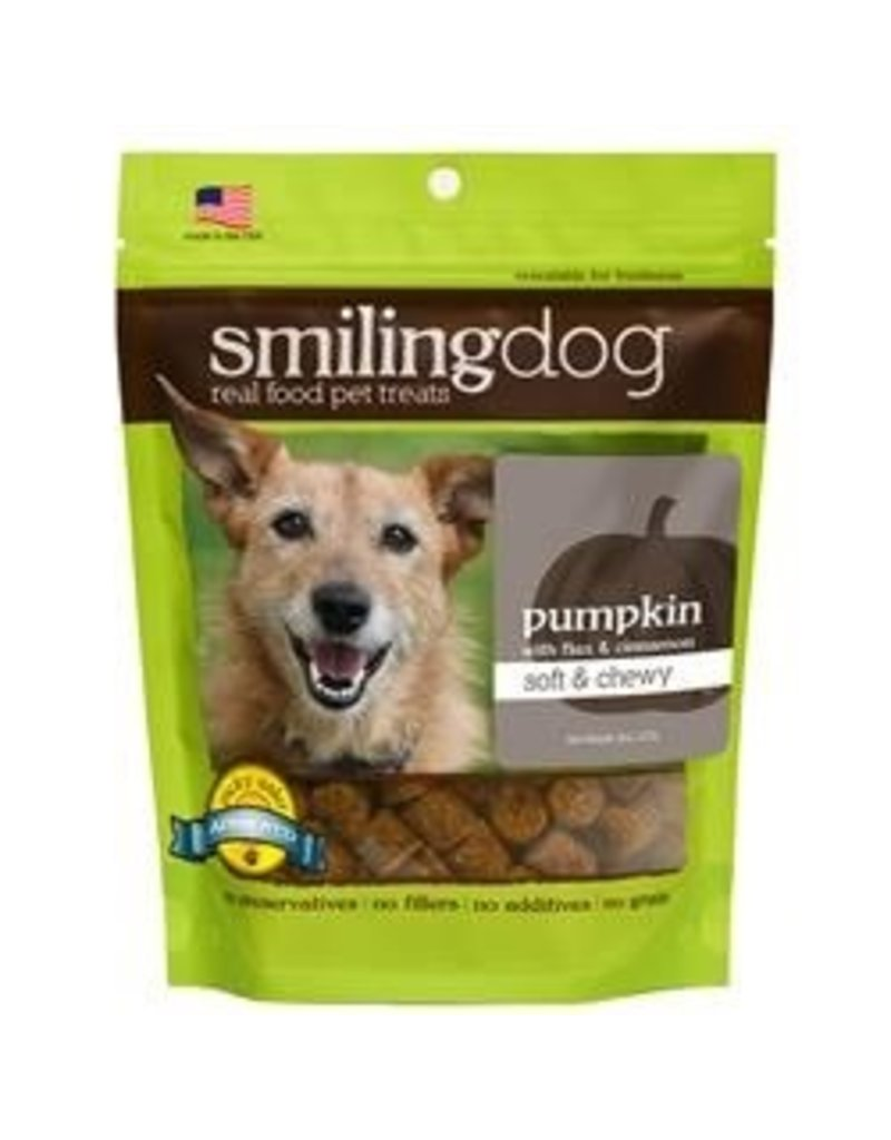 Herbsmith Smiling Dog Soft & Chewy treats