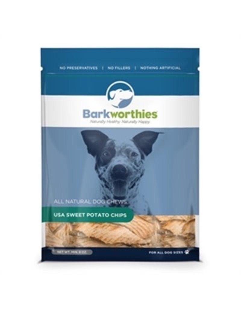 Barkworthies Sweet Potato Chips