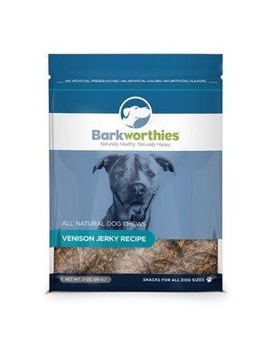 Barkworthies Venison Jerky