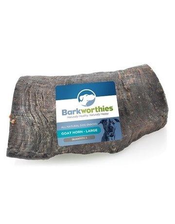 Barkworthies Goat Horn, large