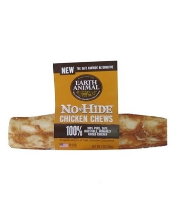 Earth Animal No-Hide Chicken Chew, 7
