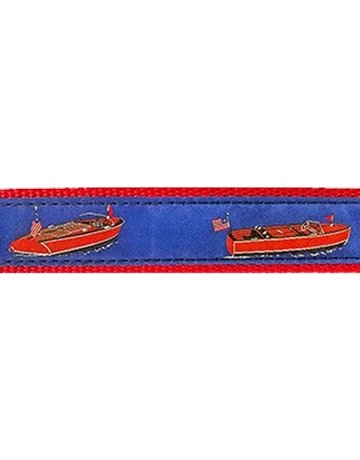 Preston Ribbons Wooden Boats