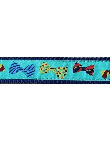 Preston Ribbons Preston Bow Tie Leash 1.25