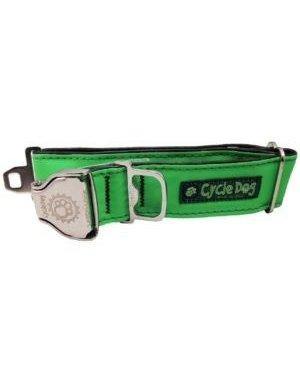 Cycle Dog Cycle Dog reflective green