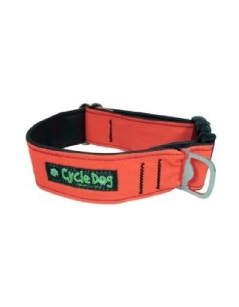 Cycle Dog Cycle Dog reflective orange