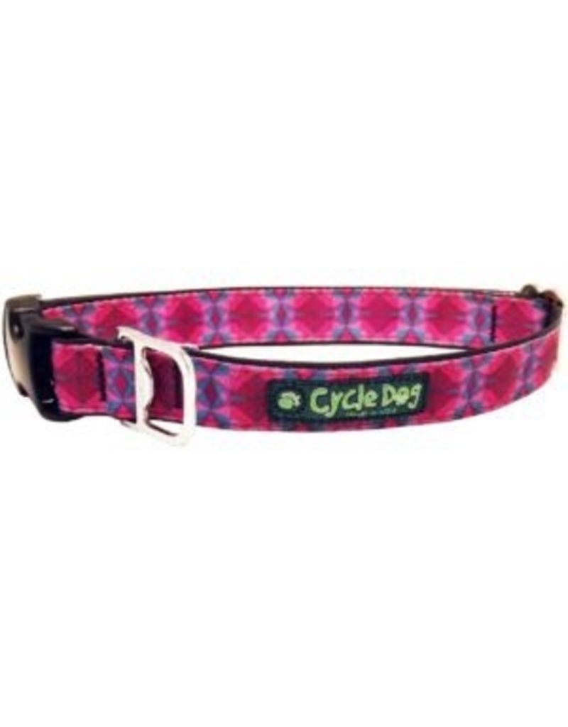 Cycle Dog Cycle Dog fuchsia kaleidoscope