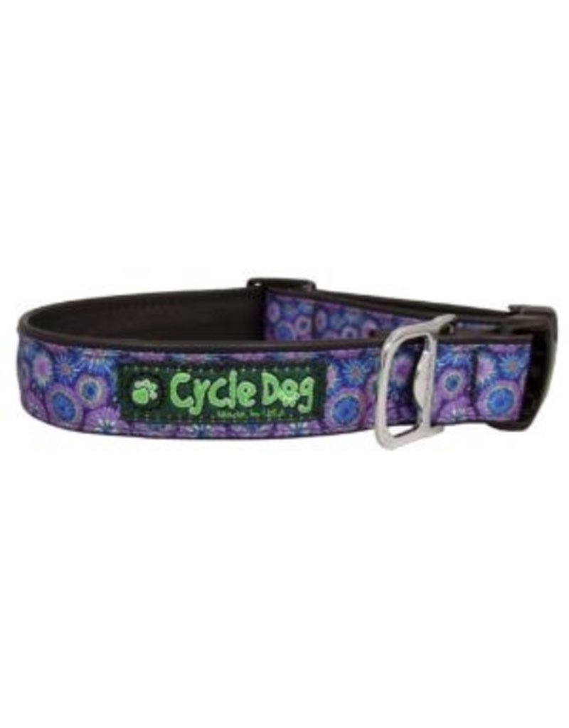 Cycle Dog Cycle Dog purple tie-dye