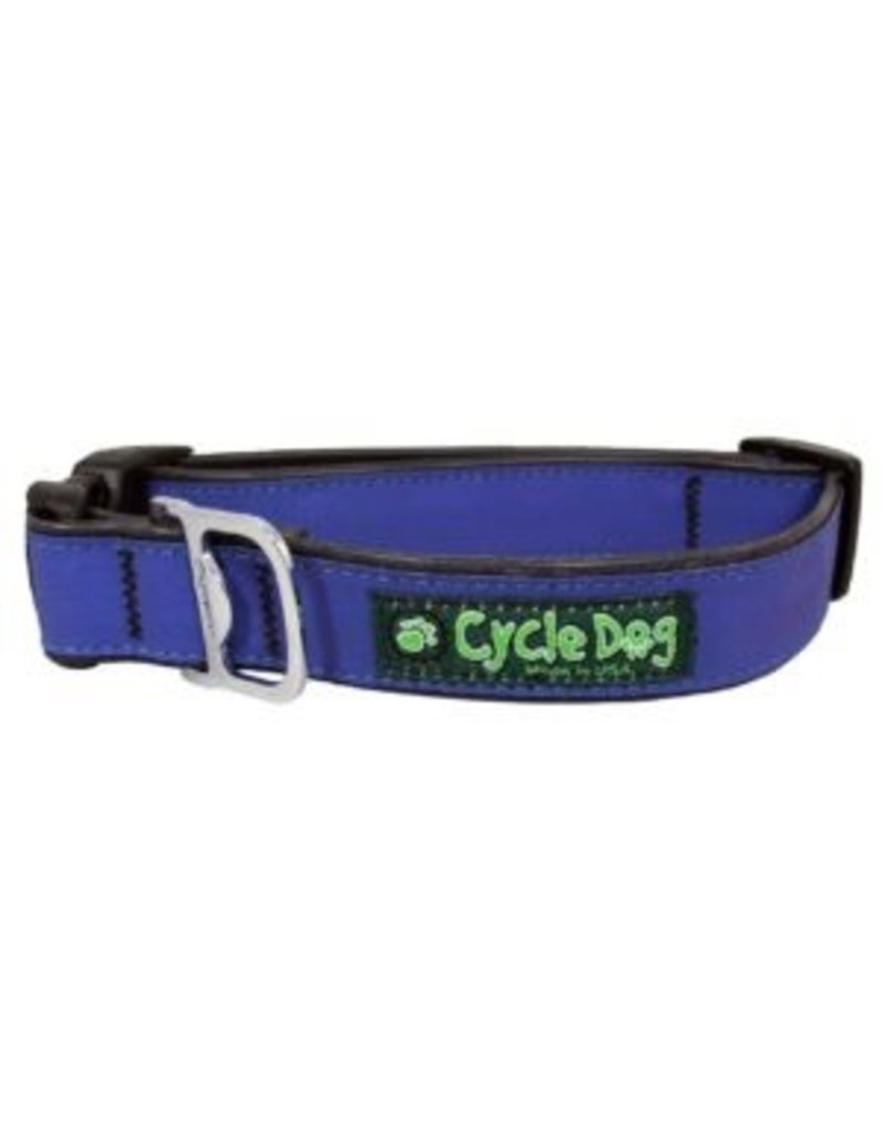 Cycle Dog Cycle Dog reflective blue
