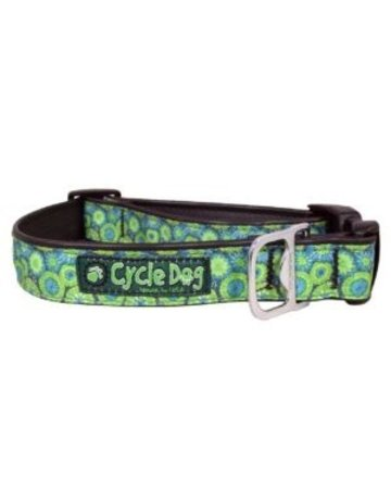 Cycle Dog Cycle Dog teal tie-dye