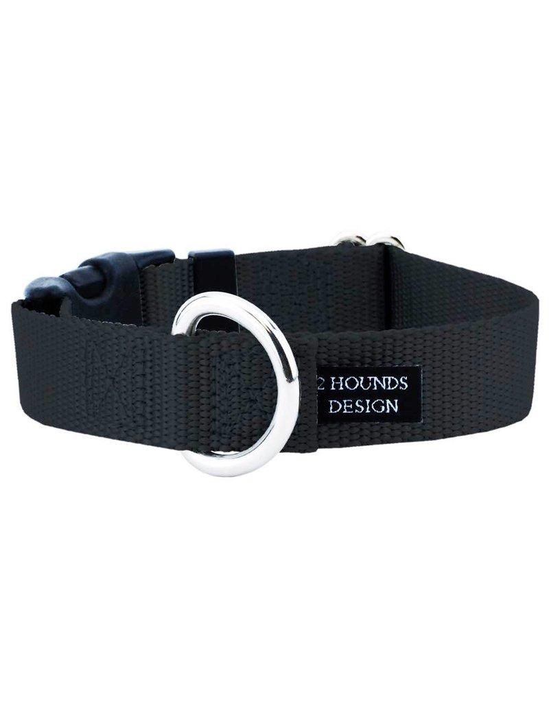 2 Hounds Design 2HD black