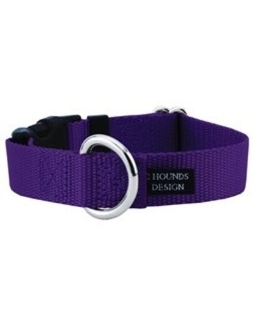 2 Hounds Design 2HD purple