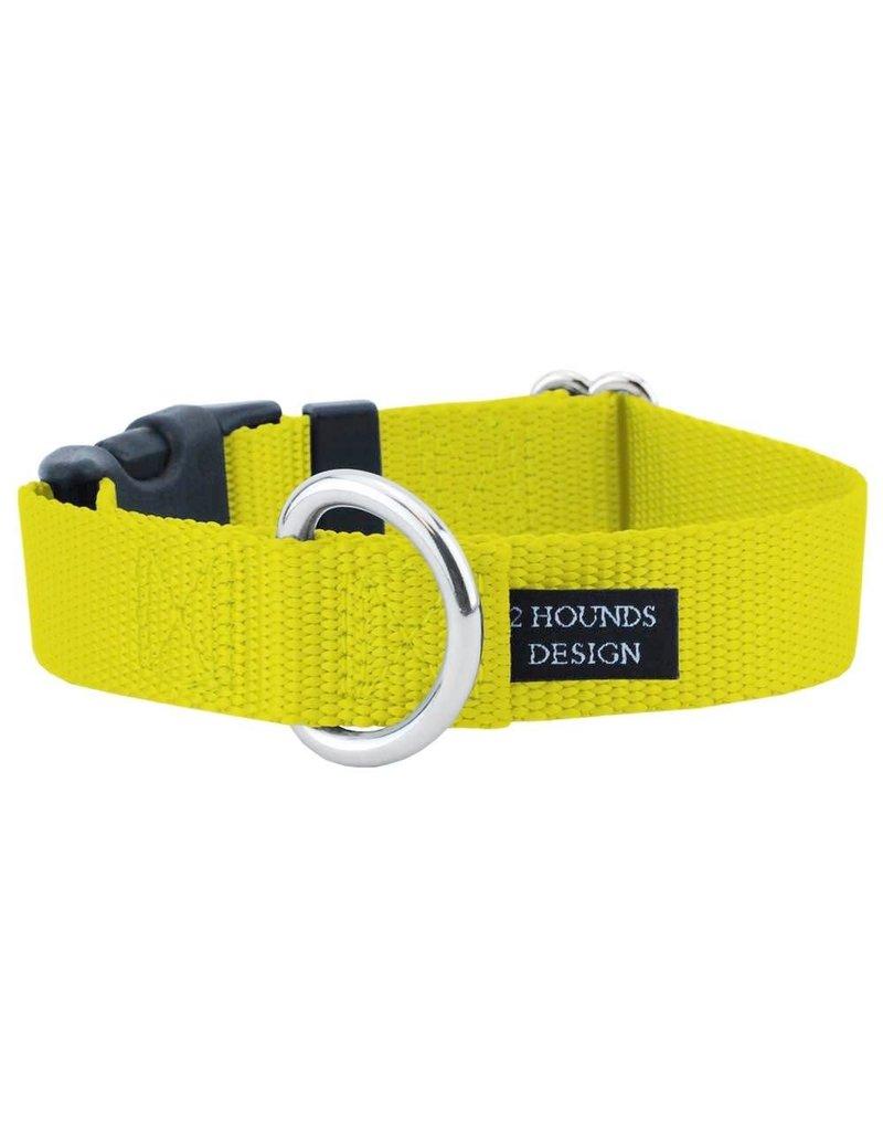 2 Hounds Design 2HD yellow