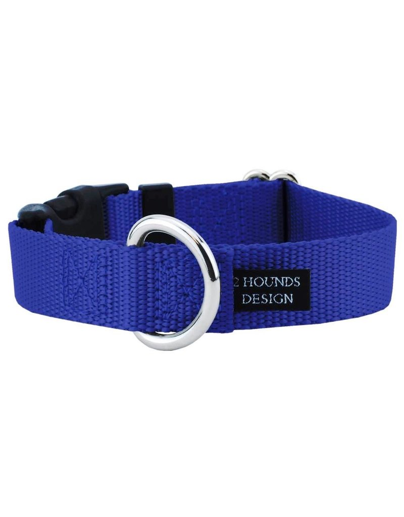 2 Hounds Design 2HD royal blue