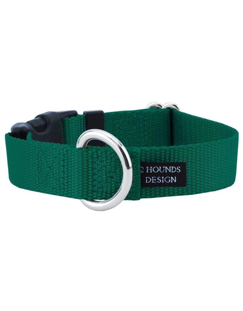 2 Hounds Design 2HD kelly green