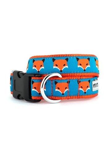 The Worthy Dog Foxy
