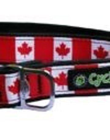 Cycle Dog Cycle Dog Canada Medium Collar