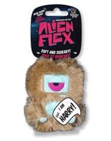 Spunky Pup Alien Flex: mini Harry