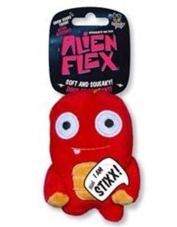 Spunky Pup Alien Flex: mini Stixx