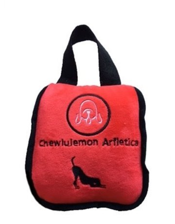 Haute Diggity Dog Chewlulemon Bag plush