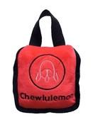 Haute Diggity Dog Chewlulemon Bag plush