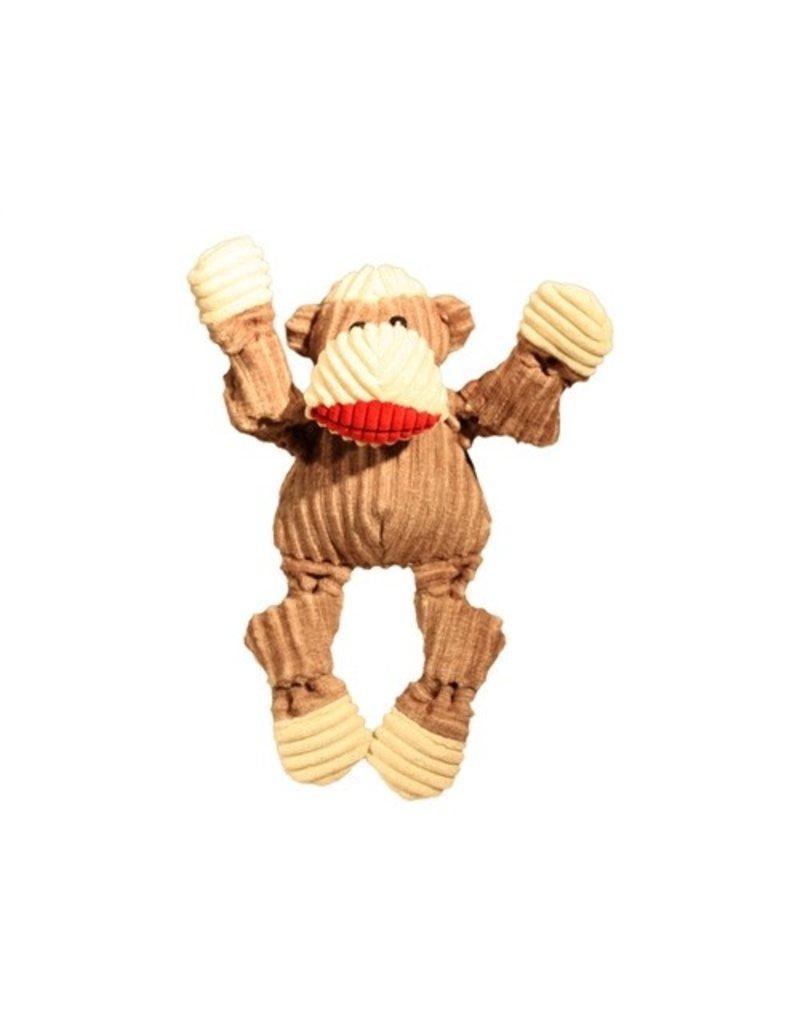 HuggleHounds Hugglehounds Sock Monkey